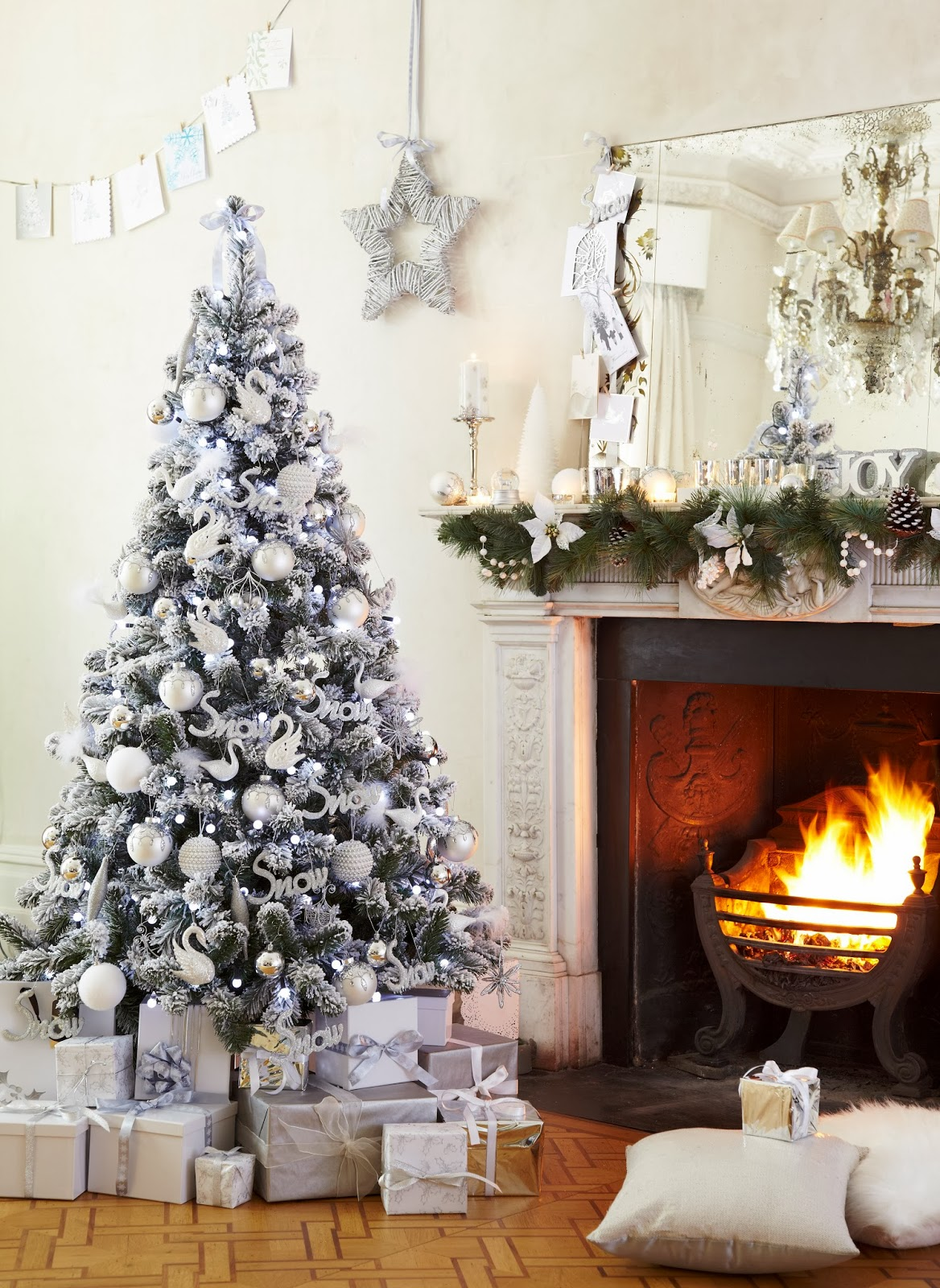 Delightful Tesco Direct Christmas Decorations Part - 14: Tesco Christmas 2013